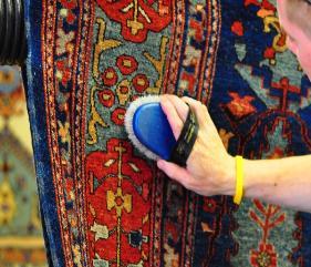 Shreveport Bossier Oriental Wool Rug Cleaning